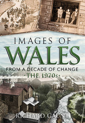 Images of Wales (Paperback)