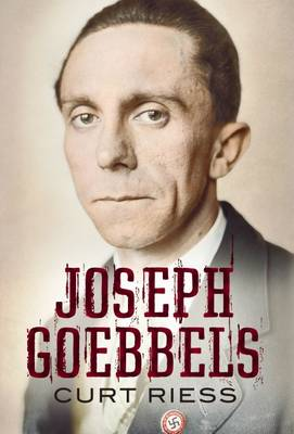 Joseph Goebbels (Paperback)
