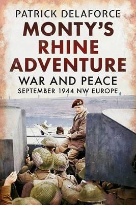 Monty's Rhine Adventure (Paperback)