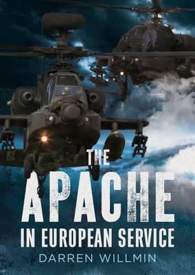 Apache in European Service (Paperback)
