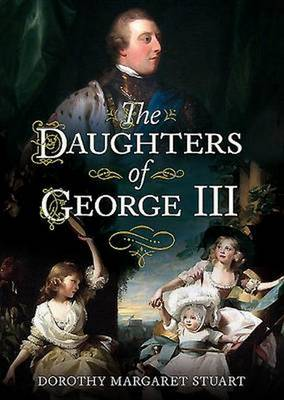 Daughters of George III (Hardback)