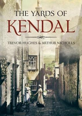 The Yards of Kendal (Paperback)