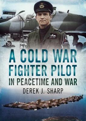 A Cold War Fighter Pilot in Peacetime and War (Hardback)