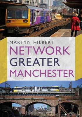 Network Greater Manchester (Paperback)