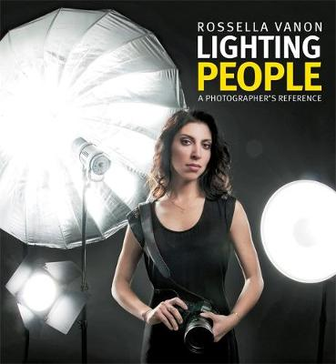 Lighting People: A Photographer's Reference (Paperback)
