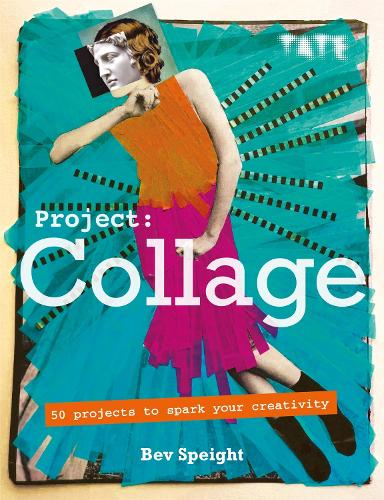 Project Collage - Tate (Paperback)