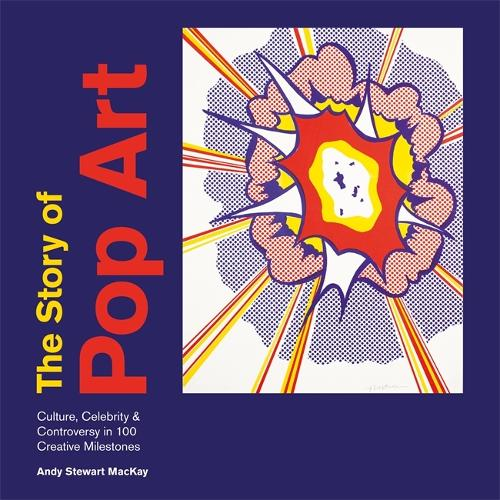 The Story of Pop Art - The Story of ... (Paperback)