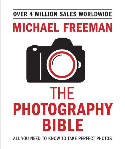 The Photography Bible (Paperback)