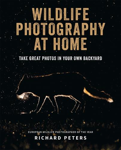 Wildlife Photography at Home (Paperback)