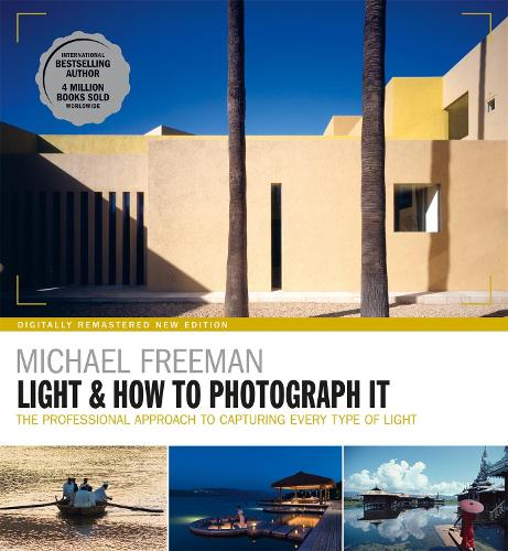 Light & How to Photograph It (Paperback)