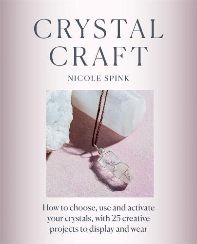Crystal Craft (Paperback)