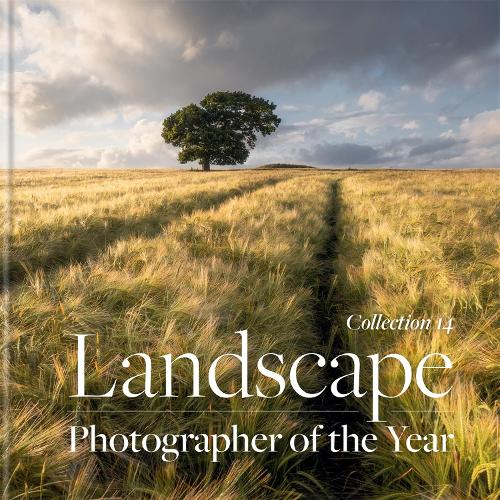 Landscape Photographer of the Year: Collection 14 (Hardback)