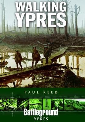 Walking Ypres (Paperback)