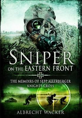 Sniper on the Eastern Front (Paperback)
