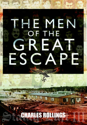 The Men of the Great Escape (Hardback)