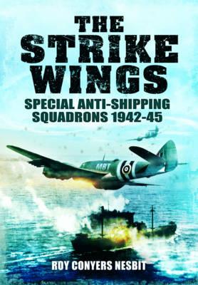 Strike Wings (Hardback)