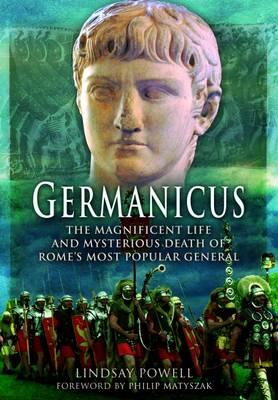 Germanicus (Hardback)