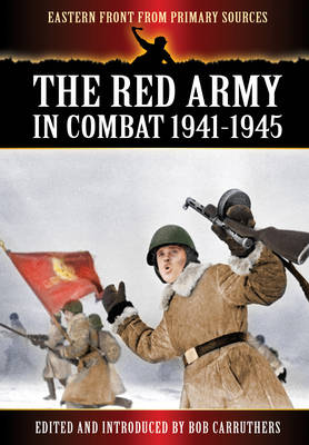 Red Army in Combat 1941-1945 (Paperback)