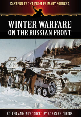 Winter Warfare on the Russian Front (Paperback)
