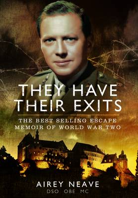 They Have Their Exits (Paperback)