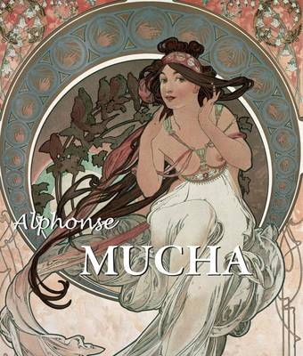 Alphonse Mucha - Best of... (Hardback)