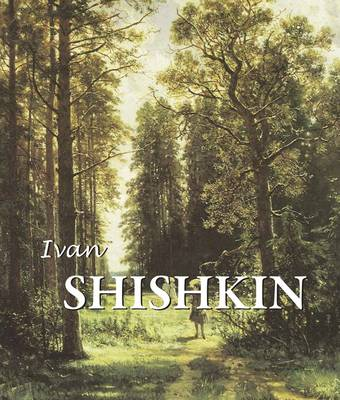 Ivan Shishkin - Best of... (Hardback)