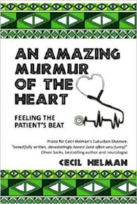 An Amazing Murmur of the Heart (Paperback)
