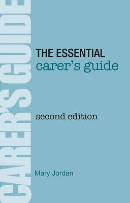 The Essential Carer's Guide (Paperback)