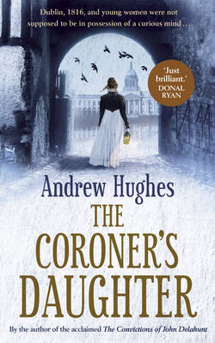 The Coroner's Daughter (Paperback)