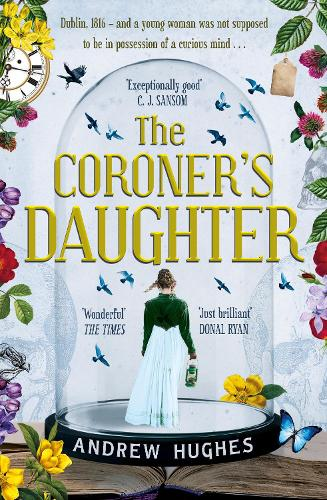 The Coroner's Daughter (Paperback)