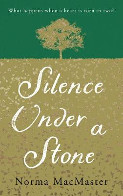 Silence Under A Stone (Paperback)