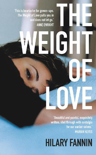 The Weight of Love (Paperback)