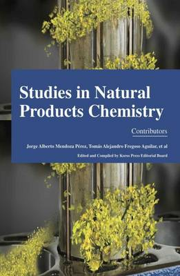 Studies in Natural Products Chemistry (Hardback)