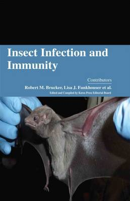 Insect Infection and Immunity (Hardback)