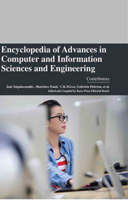Encyclopaedia of Advances in Computer and Information Sciences and Engineering (4 Volumes) (Hardback)