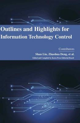 Outlines and Highlights for Information Technology Control (Hardback)