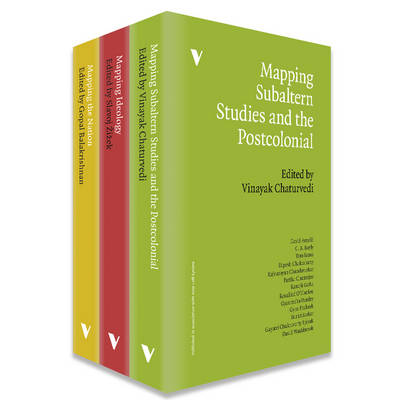 The Mapping Series - The Mapping Series (Hardback)