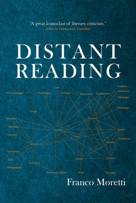 Distant Reading (Paperback)