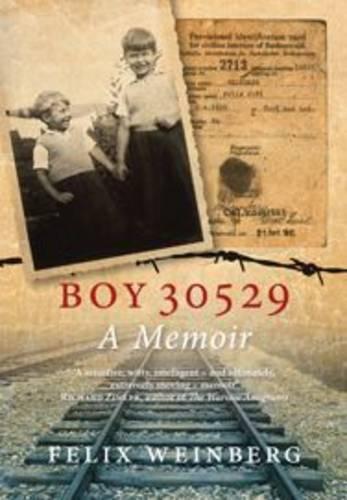 Boy 30529: A Memoir (Paperback)