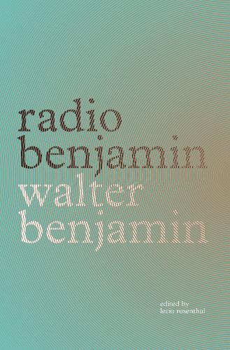 Radio Benjamin (Hardback)