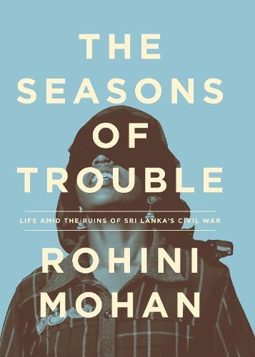 The Seasons of Trouble (Hardback)