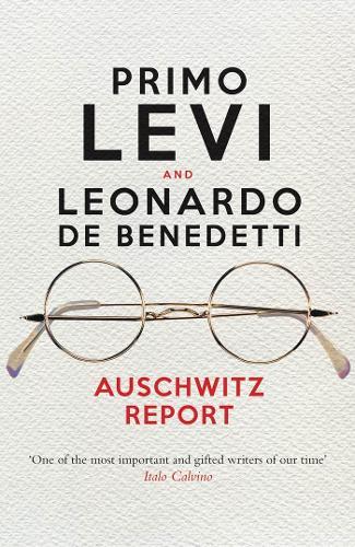 Auschwitz Report (Paperback)