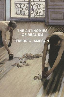 The Antinomies of Realism (Paperback)
