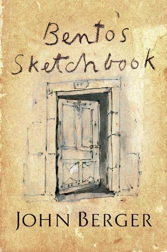 Bento's Sketchbook (Paperback)