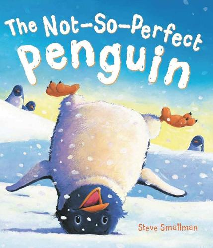 The Storytime: The Not-So-Perfect Penguin (Paperback)