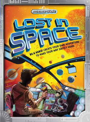 Science Quest: Lost in Space - Science Quest