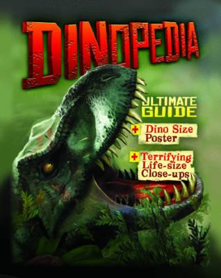 Dinopedia (Hardback)