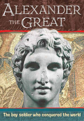 Biography: Alexander the Great (Paperback)