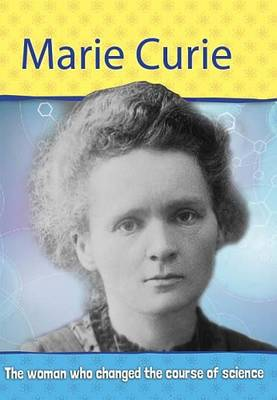 Biography: Marie Curie (Paperback)