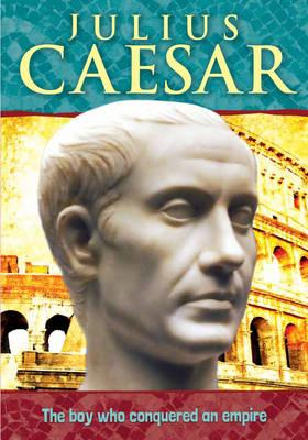 Biography: Julius Caesar (Paperback)